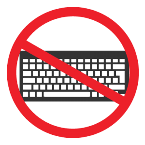 typing-without-keyboard
