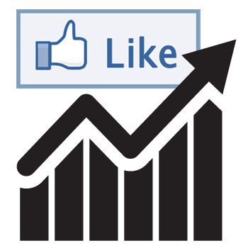 How To Increase Facebook Page Likes Poxse Website