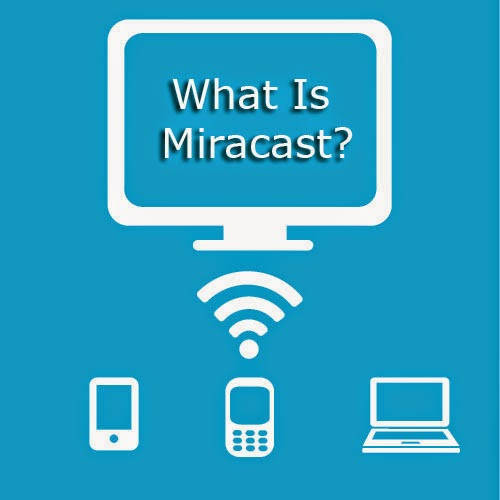What Is Miracast?