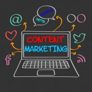 content marketing viral