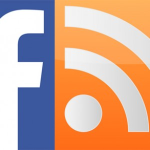 facebook-rss
