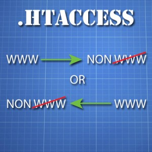 htaccess-www-to-non-www