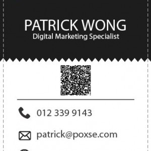 The Challenge For Designers To Create Their Business Card