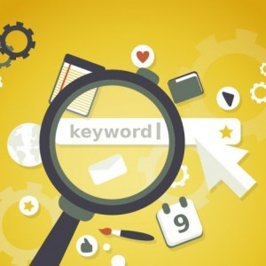 How to segment keywords