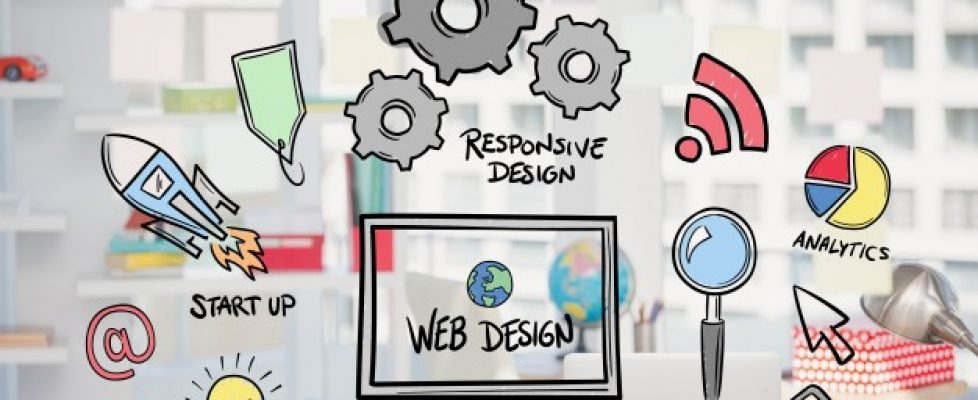 5 Common Web Design Misconceptions