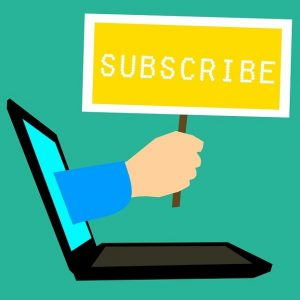 5 Effective Methods To Increase Your Newsletter Subscriber Base