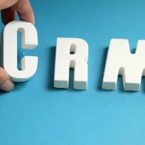 The importance of CRM for a successful Internet Marketing strategy