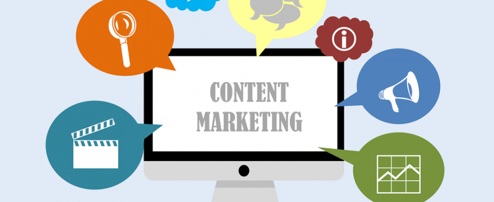 6 Content Marketing Tips for Small Businesses